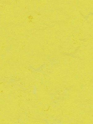 wfwco3741 Forbo Linoleum Uni yellow glow Marmoleum Concrete