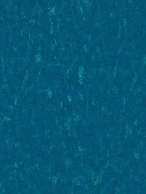 Forbo Linoleum Uni Atlantic blue Marmoleum Piano