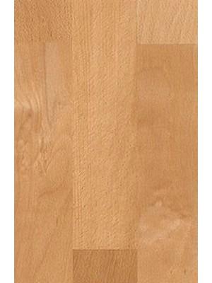 wH535419 Haro Serie 4000 Holzparkett Buche gedämpft Trend Schiffsboden 3-Stab Fertigparkett, naturaLin naturgeölte Oberfläche