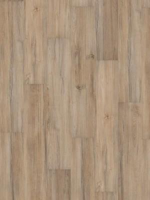 Wineo 1000 Purline PUR Bioboden Patina Teak Wood Planken zum Verkleben