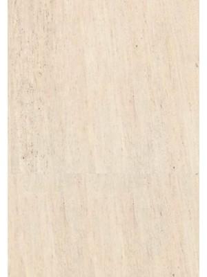 Wineo 1500 Stone XL Purline PUR Bioboden Timless Travertine Fliesen zum Verkleben