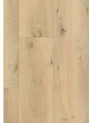 Wineo 1500 Wood XL Purline PUR Bioboden Village Oak Cream Planken zur Verklebung