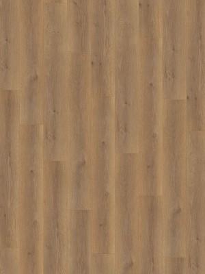 Wineo 500 medium V4 Laminat smoth oak darkbrown Laminatboden einzigartige Echtholzanmutung dank 4V-Fuge Eiche Landhausdiele