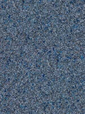 Fabromont Orbital 07 Neptun Color Punkt Kugelgarn Teppichboden