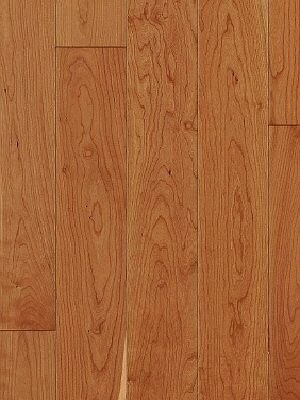 wP1257371 Parador Trendtime 4 Holzparkett Kirsche amerikanisch natur 4V Fertig-Parkett in Landhausdielen-Optik, lackiert