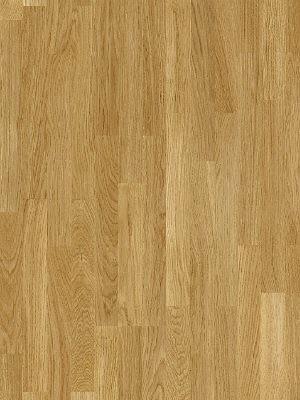 wP1518101 Parador Classic 3060 Holzparkett Eiche natur Fertig-Parkett in Schiffsboden 3-Stab, matt lackiert