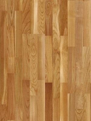 wP1518116 Parador Classic 3060 Holzparkett Kirsche europäisch gedämpft living Fertig-Parkett in Schiffsboden 3-Stab, matt lackiert