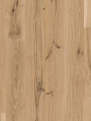 wP1518261 Parador Basic 11-5 Holzparkett Eiche weiß rustikal M4V Fertig-Parkett in Landhausdielen-Optik, naturgeölt weiß