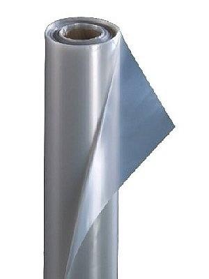 wPpe Parador Dämmung Dämmfolie als Dampfsperre auf Estrich (lieferbar in Verbindung mit Parador Bodenbelag) PE-Folie Rolle 15 x 2 m