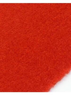 Profi Polaris Teppichboden gut und günstig rot Univelours