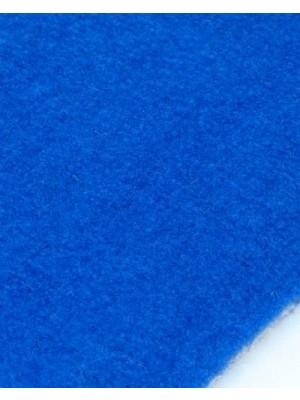 Profi Polaris Teppichboden gut und günstig blau Univelours