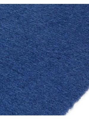 Profi Polaris Teppichboden gut und günstig schwarz-blau Univelours
