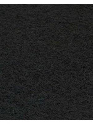 Profi Isola Teppichboden für Messe und Events schwarz mit Latex-Rücken