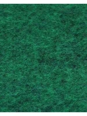 Profi Isola Teppichboden für Messe und Events dunkelgrün mit Latex-Rücken