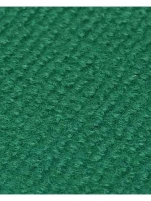 Profi Rips Teppichboden für Messe und Events grün mit Latex-Rücken