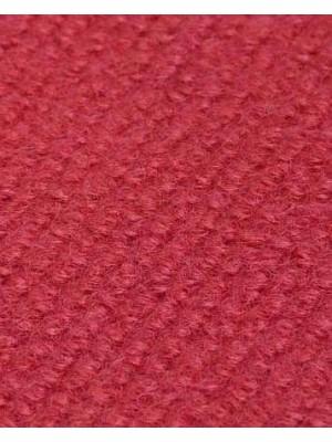 Profi Rips Teppichboden für Messe und Events rot mit Latex-Rücken