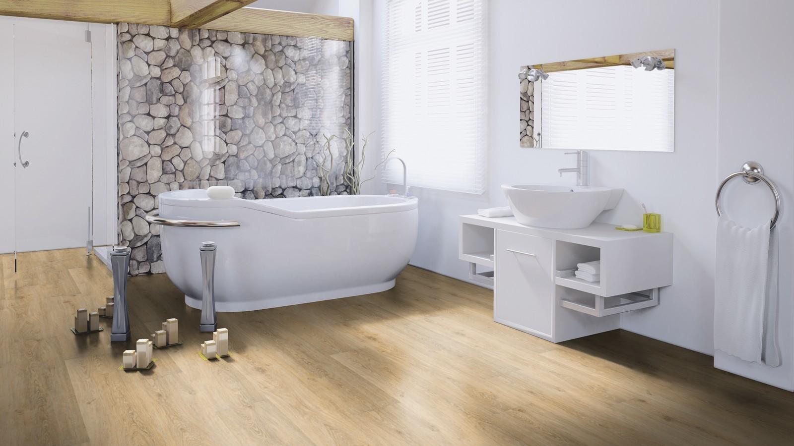 Bodenbelag Ideen Für Badezimmer Bodenbelag Marktplatz - Klick fliesen fürs bad