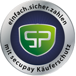 Secupay - sicher zahlen mit Käuferschutz
