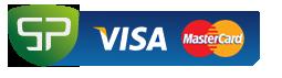 SecuPay - sicher Visa Mastercard Kreditkarte zahlen