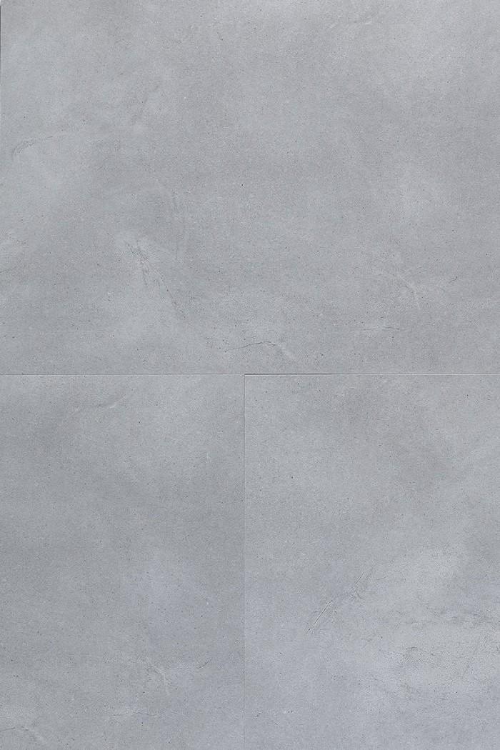 BerryAlloc Spirit Home Click Comfort 40 Rigid Designboden concrete grey inklusive Trittschalldämmung