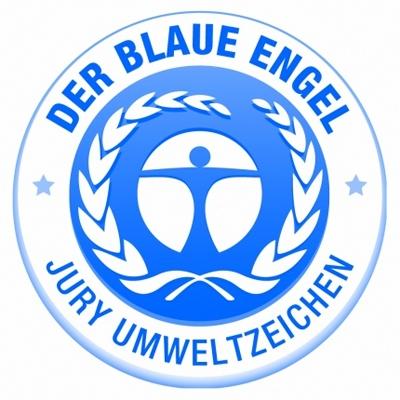 Blauer Engel - Siegel für gesunde umweltfreundliche Bodenbeläge