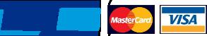 Sicher zahlen mit PayPal und Käuferschutz - per Kreditkarte ohne eigenes PayPal-Konto